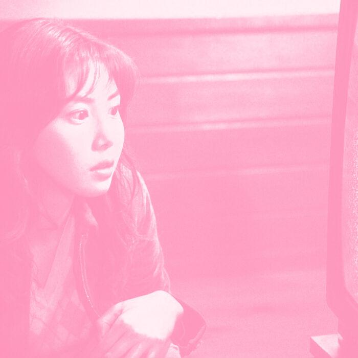 How did I come to love Japanese cinema?